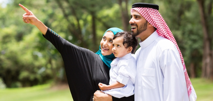 Arab Family Kerala