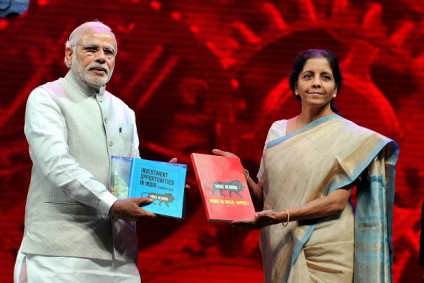 Make In India – Time India Awards