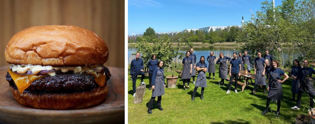 The Danish Restaurant Noma, Which Is Regularly Voted Among The Best Restaurants In The World, Has Reopened With A Stripped Back B