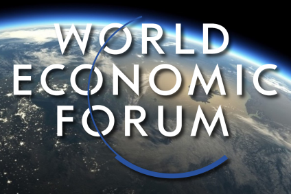 Wipro Thought Leadership Event at World Economic Forum, Davos