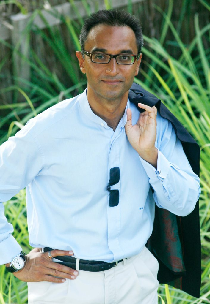 Sonu Shivdasani, Ceo And Co Founder, Soneva Believes In The Transformative Power Of Hospitality.