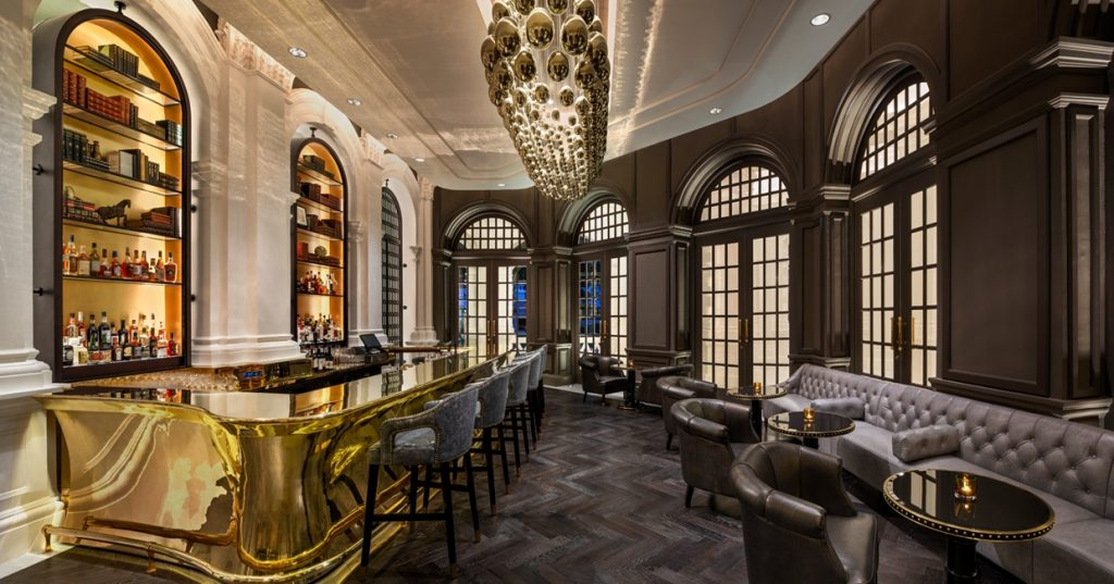 The Classic Appeal Of The Raffles Singapore Is Eternal.