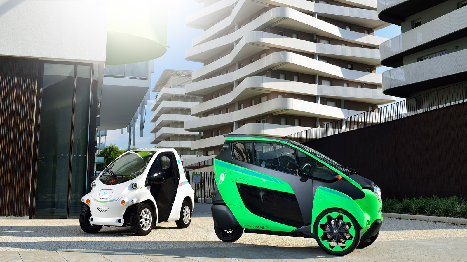 The Focus Is On Futuristic Technologies And Modern Sustainability Efforts Such As Battery Powered Electric Vehicles That Are Expected To Feature Automated Driving.