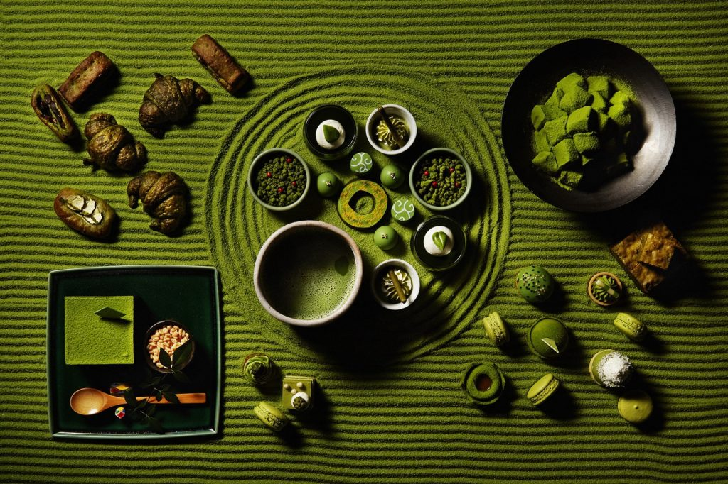 Tokyo S Creative Energy Has Led To The World Adopting A Lot Of Its Pop Culture Elements, Like Matcha In Coffee And Food.