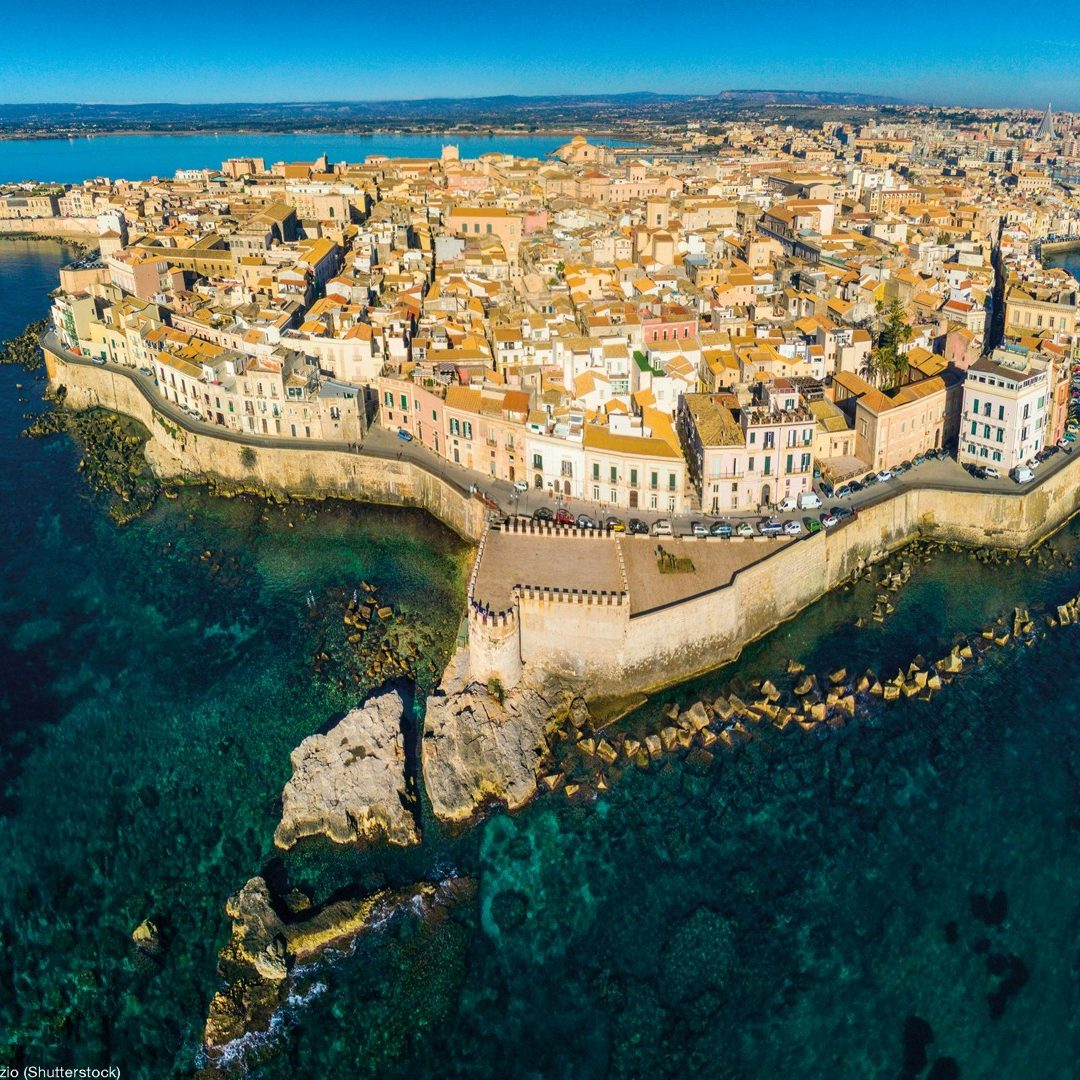 Sicily, which straddles several centuries and influences, unveils a post-lockdown revival plan