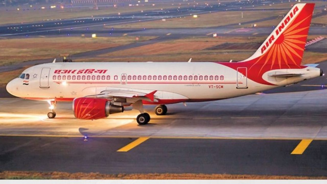 Air India S Repatriation Flights Have Brought Home Thousands Of Indians From Faraway Shores.