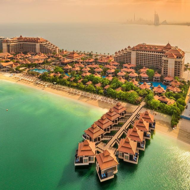 For The Uae, Ipl Is An Opportunity To Showcase Its Branding As A Safe Venue For Travel.