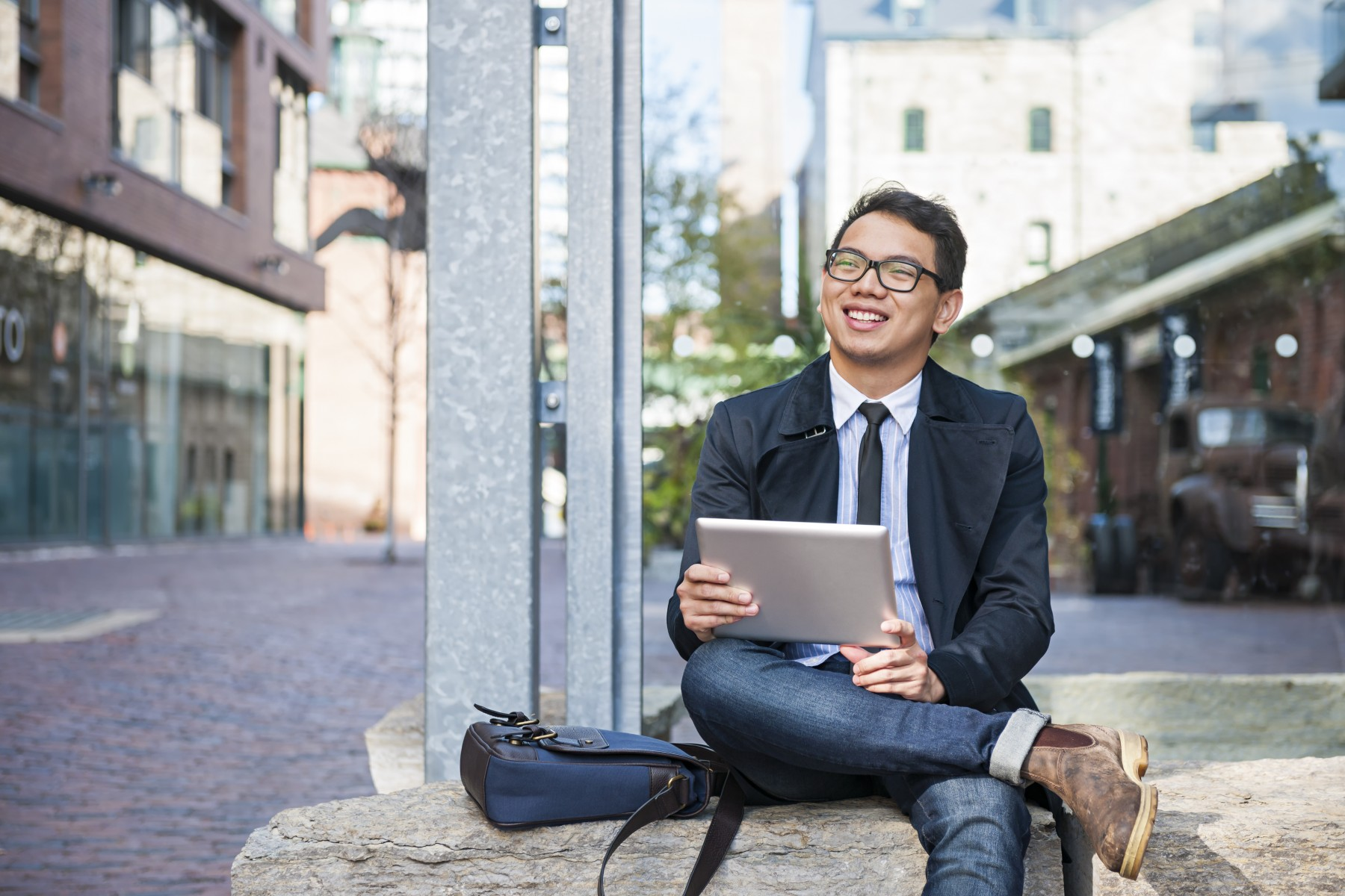 In Exchange For Long Hours Worked And Many Miles Logged, Business Travellers Want To Feel Supported By Their Employers.