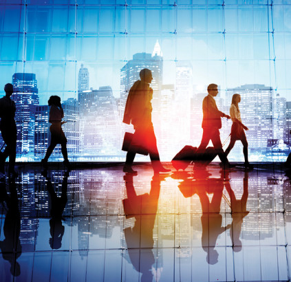 SAP Concur's 'Mood of the Business Travellers' report reveals most are wary of stepping into that airplane just as yet