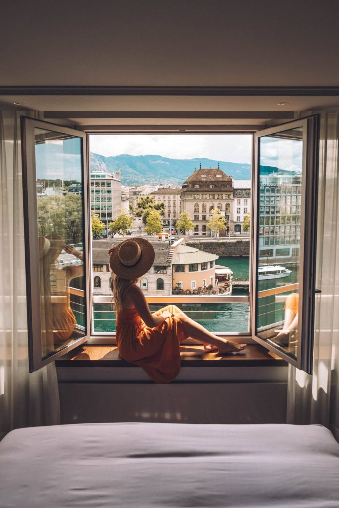 Solo Travellers, Who Pay A Premium And Seek Out Experiential Travel And Privacy, Will Emerge As A Big Segment In A Post Covid World.